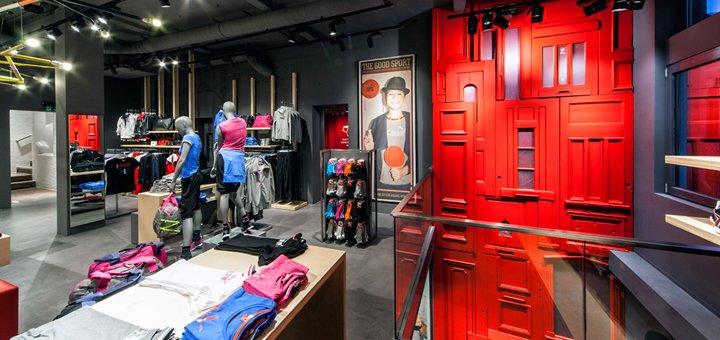 PUMA - Сеть магазинов спортивной одежды на Pokupon.ua f1b0c3973d5e4