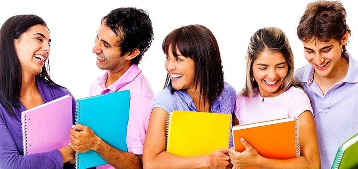 Полный курс изучения английского и польского языка в школе иностранных языков «Chat»!