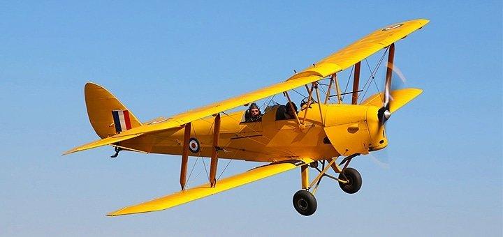 Билет на «Фестиваль ретро-самолетов» в Государственном музее авиации (2-4 июля)!