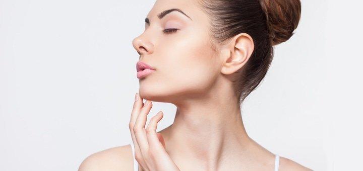 Фотоомолодження обличчя, фотолікування акне та інші процедури від студії краси та фотоепіляції «Mon Cherі»!