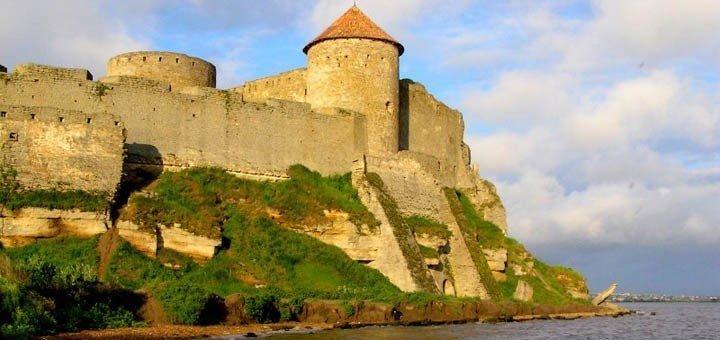 Сказочный тур в Белгород-Днестровский от туроператора «Lotos Travel»!