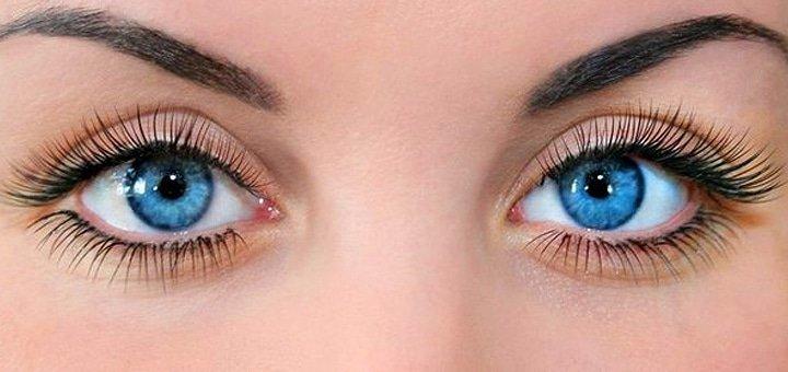 Скидка до 55% биозавивку, ламинирование или процедуру «Botox crystal lashes» ресниц в кабинете Татьяны Бондарь