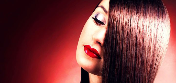 Мужские и женские стрижки, укладка, прически, полировка, плетение волос в студии красоты «Сай»
