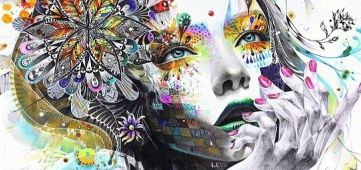Курс живописи маслом в креативной студии «ARThand»