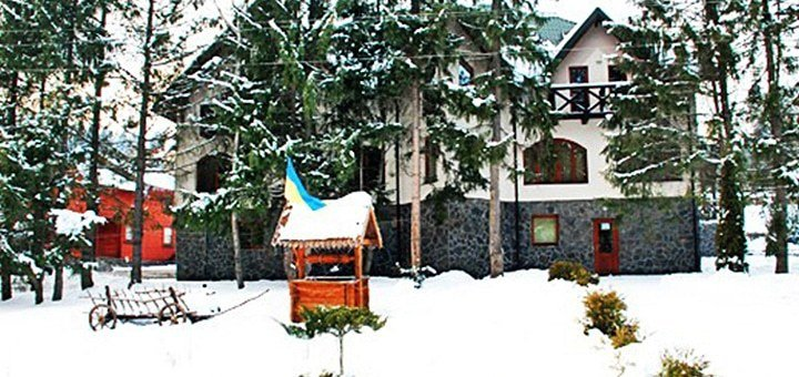 От 3 дней горнолыжного отдыха для двоих с питанием в отеле «Зербань» в Славском