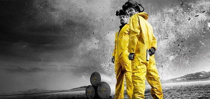 Посещение квест-комнаты «Breaking Bad: Jesse Pinkman» для компании до 5 человек от квест-рума «QuestBest»