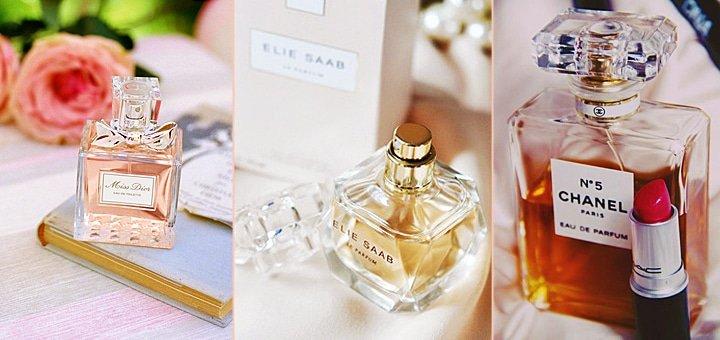 Весь ассортимент оригинальной парфюмерии, декоративной косметики и косметики по уходу от интернет-магазина makeup.com.ua