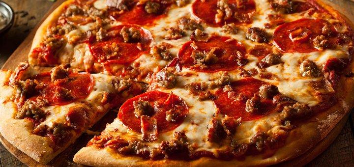 Скидка до 30% на все меню кухни и безалкогольные напитки в игровом баре-ресторане «Loading»