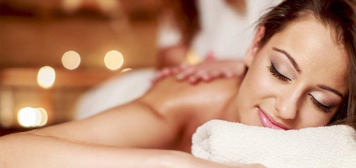 До 40 сеансов любой услуги на выбор в студии красоты «Мастерская массажа»