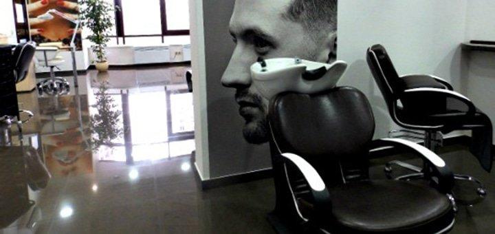 SPA-процедуры для рук и ног в салоне красоты «АДАМ»