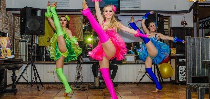 Скидка 30% на абонементы от студии «ALEX DANCE STUDIO»