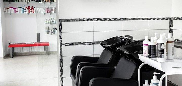Гигиенический маникюр, покрытие гель-лаком или наращивание ногтей от салона «Avalon Hair&Nails Studio»