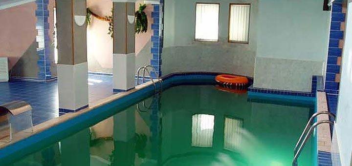 От 3 дней отдыха в отеле «Байка» в Карпатах