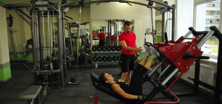 Скидка 25% на групповые занятия в фитнес-клубе «Резонанс»
