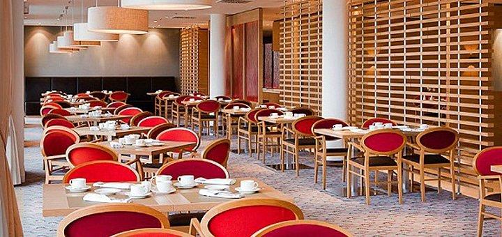 Магия Карпат! Идеальное место для зимнего отдыха и праздников - отель Radisson Blu Resort Bukovel 5*! Скидка 20%!