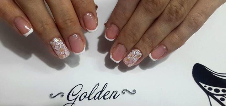 Скидка 25% на стрижки от салона красоты «Golden»