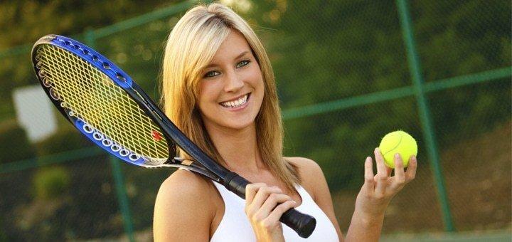 До 3 групповых занятий по обучению игре в большой теннис под руководством тренера Алексея Бута