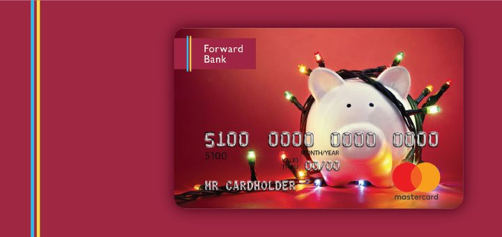 Заробляй і витрачай вигідно - 15,3% за депозитом та 10% кеш-бек з преміум-картою «Forward Bank»