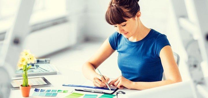 Полный или экспресс-курс по дизайну интерьера в «Институте дизайна» союза дизайнеров Украины