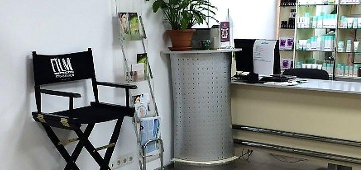 УЗ, механическая или комбинированная чистка лица в косметологическом кабинете Татьяны Величенко