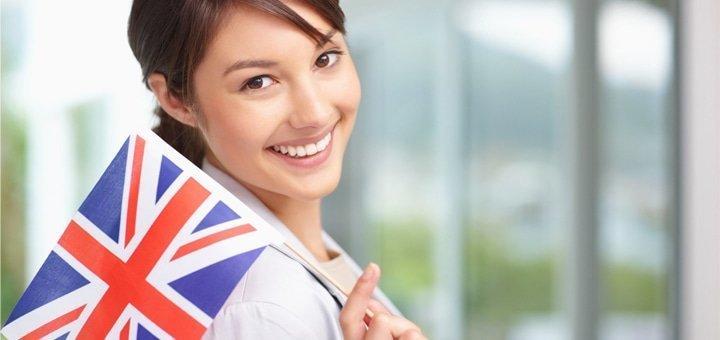 До 36 групповых занятий английским от школы «Lingua Fox»