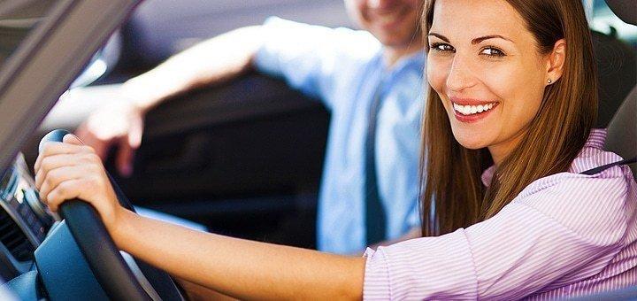 Скидка до 38% на полный курс вождения от автошколы «Старт»