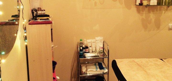 До 3 сеансов механической чистки лица в студии красоты «Натали»