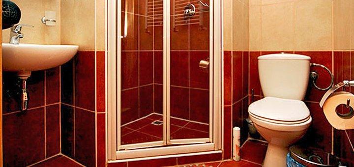 От 3 дней отдыха осенью с пакетом дополнительных услуг в эко-отеле «Изки» в Закарпатье
