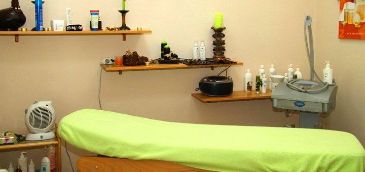 До 7 сеансов антицеллюлитного массажа в студии массажа «Городская Нимфа»