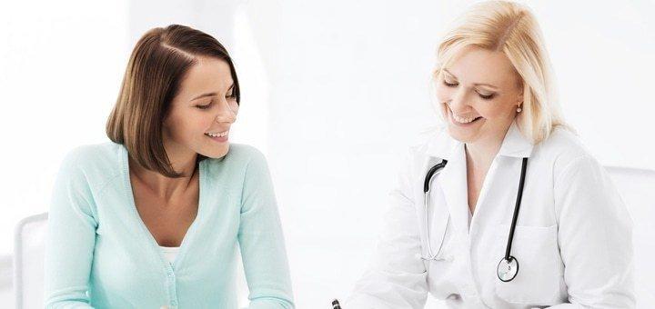 Комплексное обследование у гинеколога с анализами в медицинском центре «Уро-Про»
