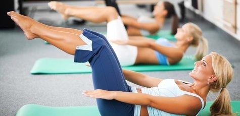 Pilates-clothing