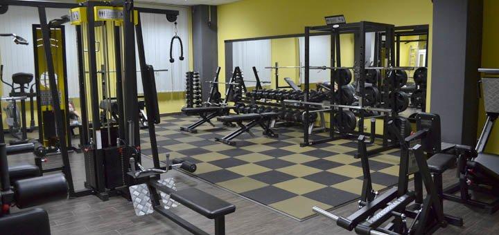 До 12 месяцев занятий в спортивном клубе «Tiger Fitness»