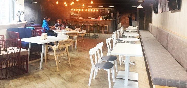 Скидка 30% на все меню кухни и бара в «Reconquista Club»