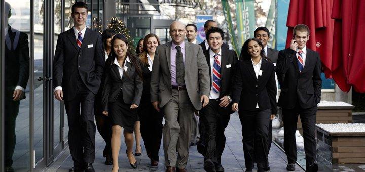 Скидка 10% на получение высшего образования в Швейцарии от «Euro Vector»