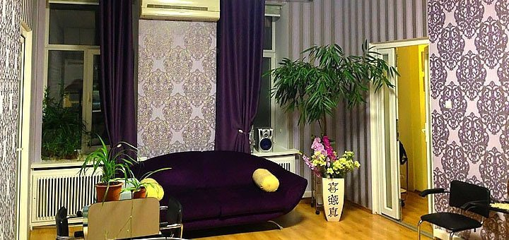SPA-программа «Organic Spa Relax» в салоне «Helena Exclusive & Beauty Soul Studio»