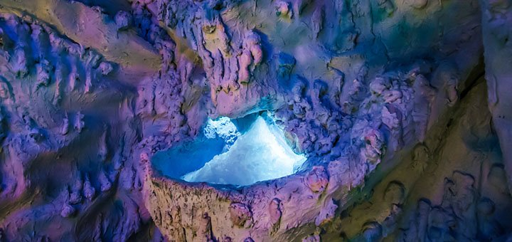 Сеансы гидромассажа тела и безлимитный день в спа-зоне аквапарка «Dream Island»