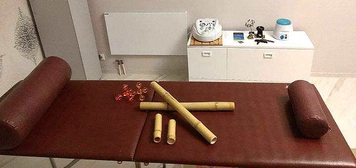 До 8 сеансов массажа спины и шеи в кабинете восстановления и оздоровления «Helen»