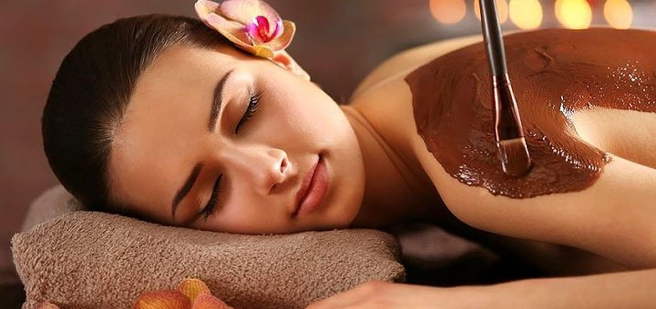 SPA-программа «Шоколадное блаженство» в салоне красоты «Ansi beauty»