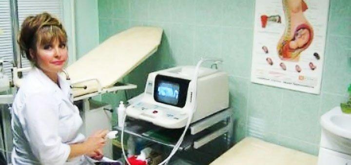УЗИ обследование всего организма в лечебно-диагностическом центре «Лидия-ФМ»
