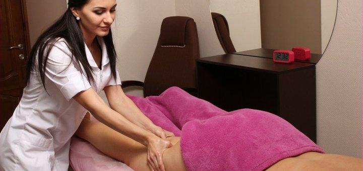 До 5 сеансов вакуумно-роликового массажа в салоне красоты «ZEFIR»