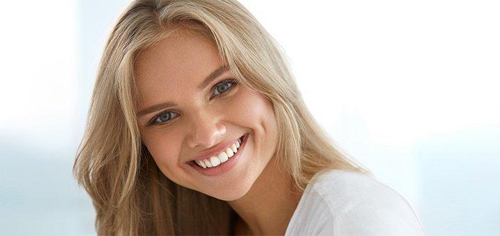 Лечение кариеса и установка до 3 фотополимерных пломб в стоматологической клинике «Эксперт»