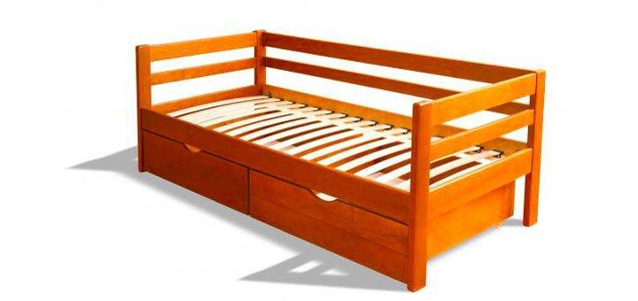 Скидка 15% на все детские кровати в магазине «Мир матрасов»