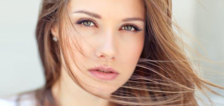 До 7 процедур массажа лица Galvanik SPA в центре эстетической косметологии «Аполлинария»