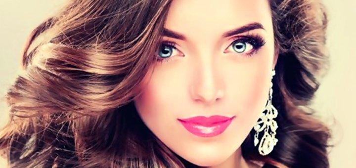 До 3 сеансов инъекционной биоревитализации в косметологическом кабинете «Косметология для всех»
