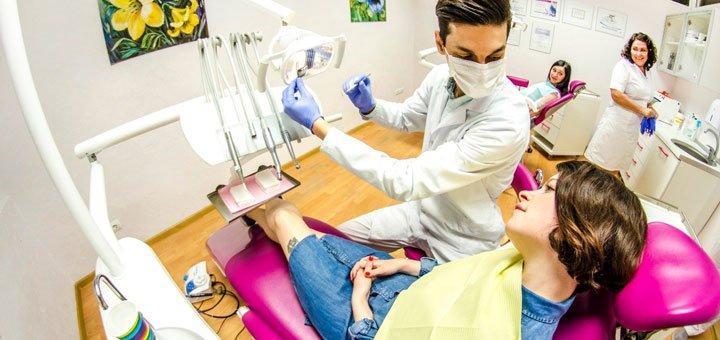 Скидка до 65% на установку брекет-системы в стоматологической клинике «Klinik im Zentrum»