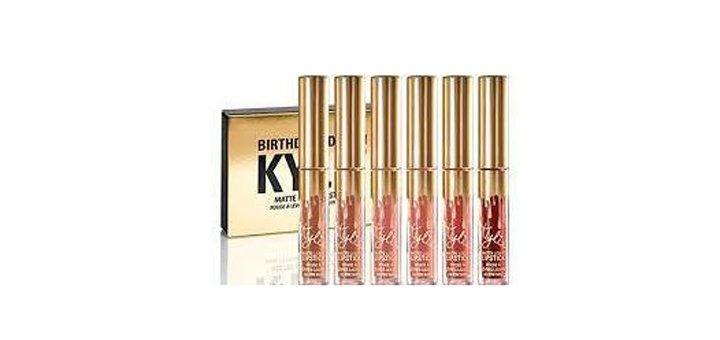 Скидка 20% на все помады и блески в магазине «Parfum.dp.ua»