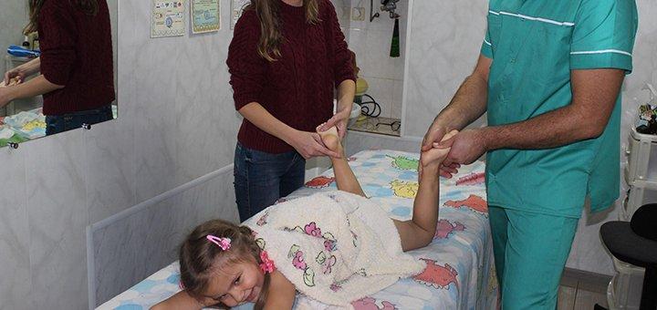 Обучающий курс массажа в консультационно-диагностическом массажном центре «Массаж №8»