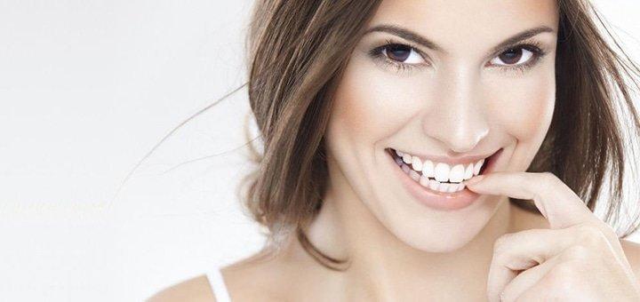 Скидка до 68% на установку брекет-системы в стоматологии «Ви-Дент»