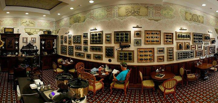 Знижка 40% на все меню кухні в цісарськії пивниці-ресторані «Фіксаж»