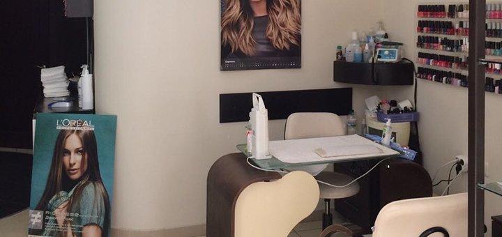 Маникюр на выбор с покрытием и дизайном в салоне «Incanto»
